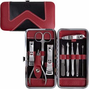 Beauty Bon  10 Piece Manicure Set