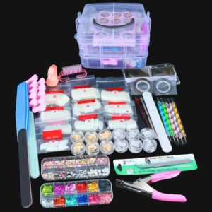 Best cheap acrylic nail kit