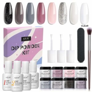Best starter acrylic nail kit