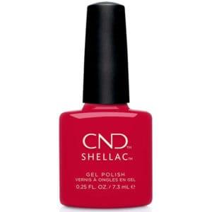 CND Shellac- Gel Nail Polish