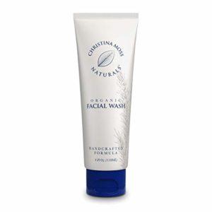 Christina Moss Naturals- Organic Face Wash