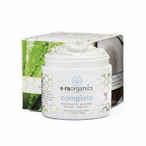 Era-Organics - Face Moisturizer Cream Natural & Organic