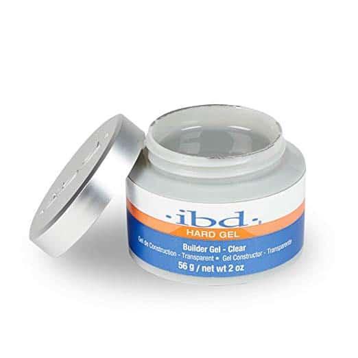 IBD 60402 Builder Clear Gel