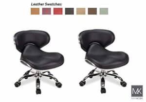 MAYAKOBA set of 2 nail salon pedicure chair