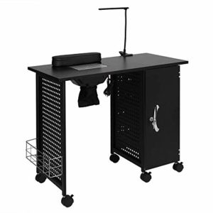 Best manicure table - Mefeir's Manicure Table
