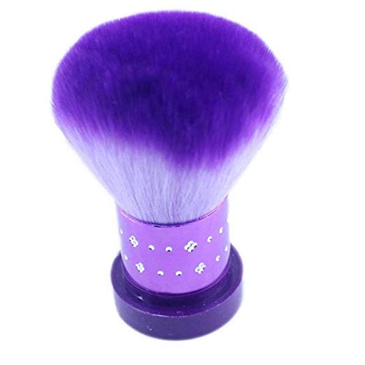 Nail Art Dust Brush