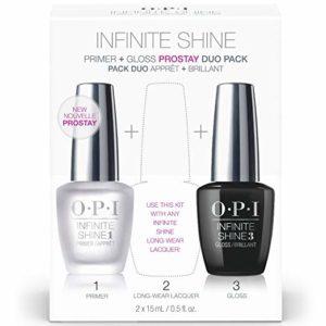 OPI Infinite Shine ProStay Primer and Gloss Set