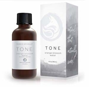 Orange Blossom Water Daily Face Toner