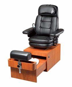 Pibbs PS89 Amalfi Pedicure Chair by Amalfi