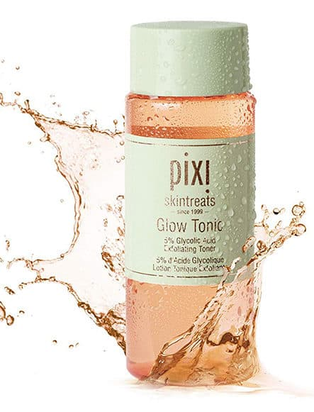 Pixi Glow Tonic ~ 3.4 Fl Oz/100 ML