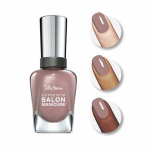 Sally-Hansen: best gel nail polish brands