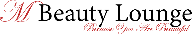 m beauty lounge logo