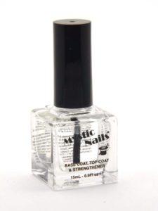 best nail hardener - MYSTIC NAILS Nail Hardener