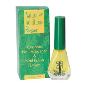 Natural Additions Nail Hardener
