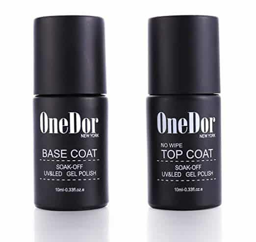 OneDor Gel Top Coat