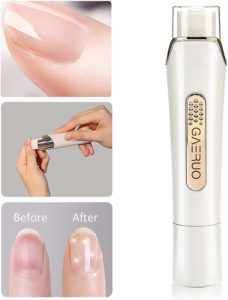 Premium Electric Nail Buffer and Polisher