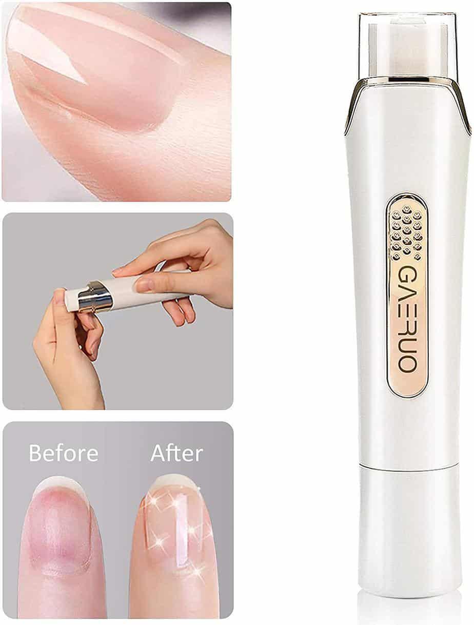Gaeruo Premium Electric Nail Buffer