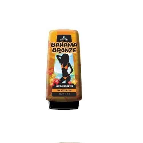 Bahama Bronze Ultra Dark Tan Accelerator