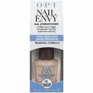 best nail strengthener - O.P.I Nail Envy Strengthener