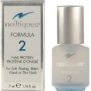 nail protein