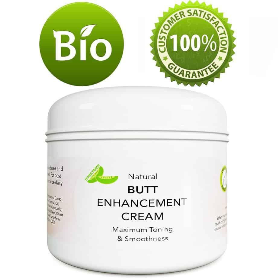 Best Butt Enhancement Cream