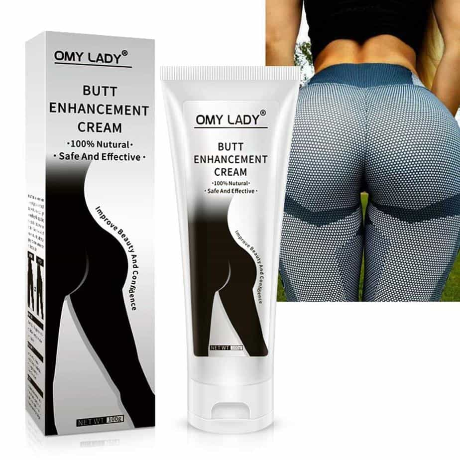 SUNSENT Butt Enhancement Cream