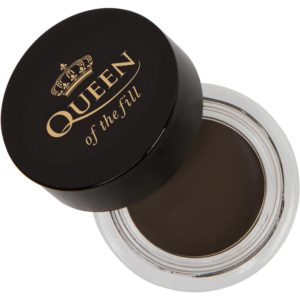 1. Elizabeth Mott - Queen of the Fill Eyebrow Pomade