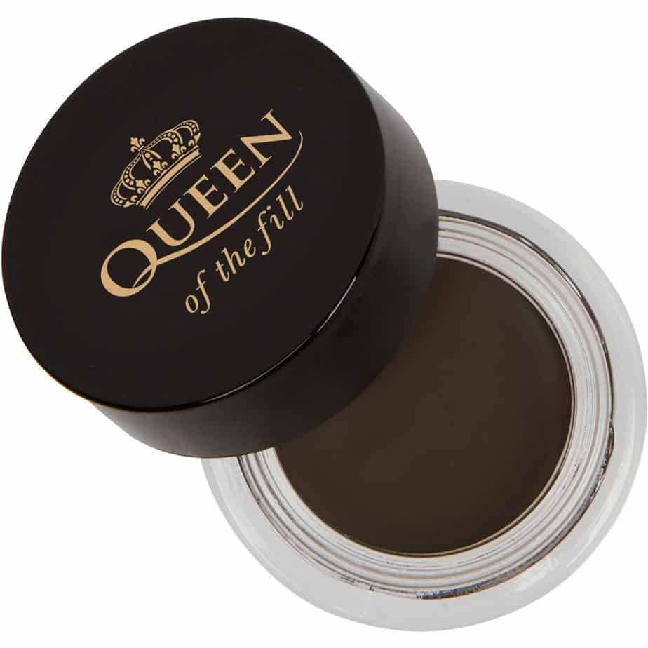Elizabeth Mott - Queen of the Fill Eyebrow Pomade