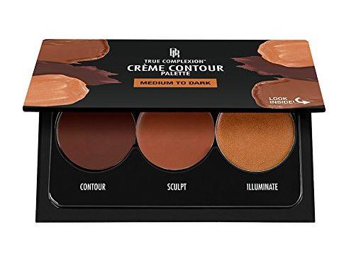 Black Radiance True Complexion Crème Contour Palette