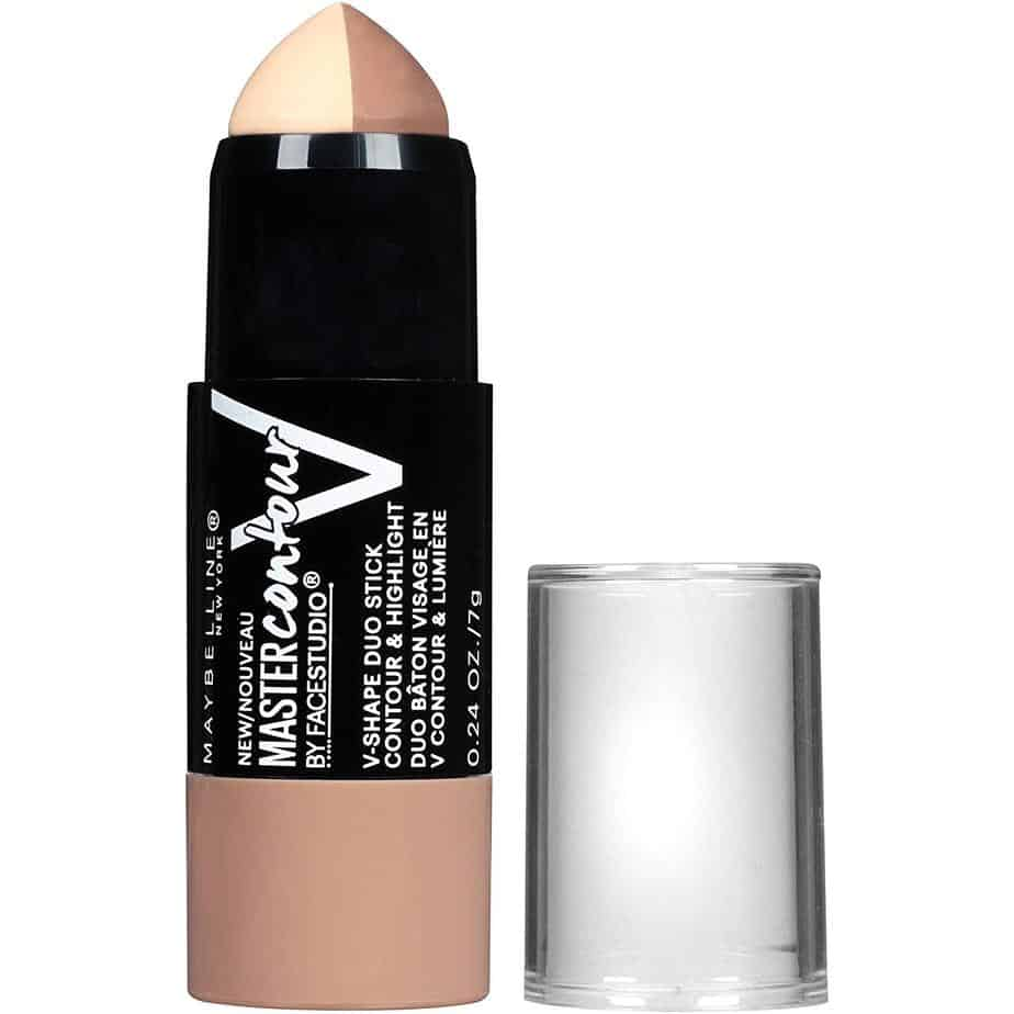 Maybelline New York Makeup Facestudio Master Contour