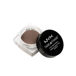 5. NYX Professional Makeup Tame and Frame Brow Pomade