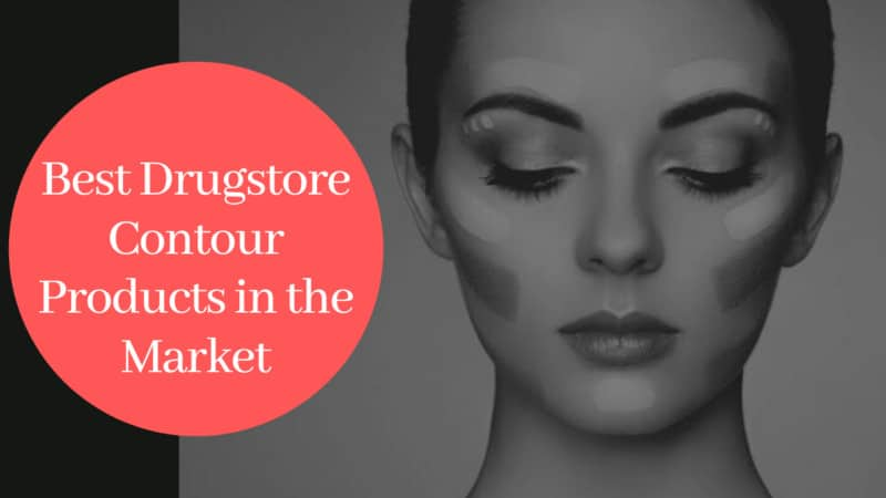 10 Best Drugstore Contour Products in the Market