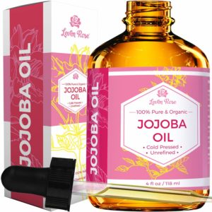 Jojoba Oil by Leven Rose