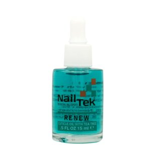 Nail Tek Renew Natural Cuticle Oil