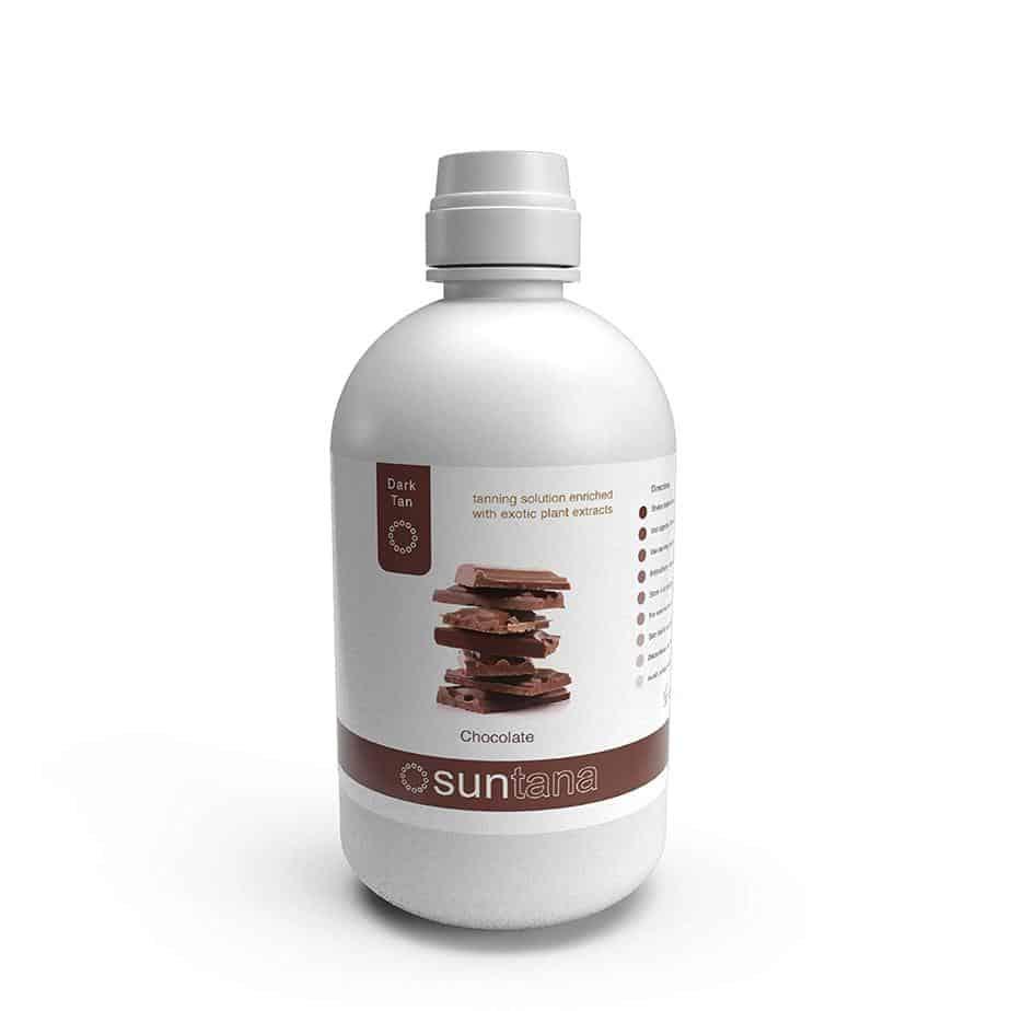 Suntana Spray Tan
