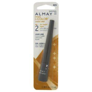 Almay intense hypoallergenic liquid eyeliner