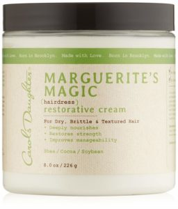 Magic Restorative Cream