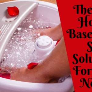 5 Best Foot Spa: Best Home-Based Foot Spa Solutions For Your Needs