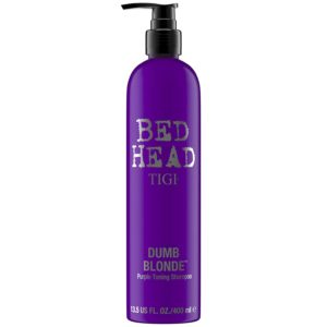 Blonde Purple Toning Shampoo - Best Shampoo For Bleached Hair