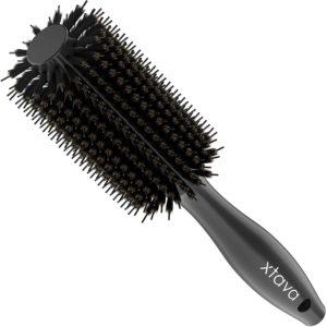 Double Bristle Hair Brush