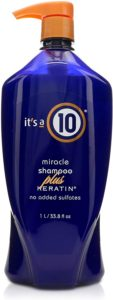 Miracle Shampoo Plus Conditioner