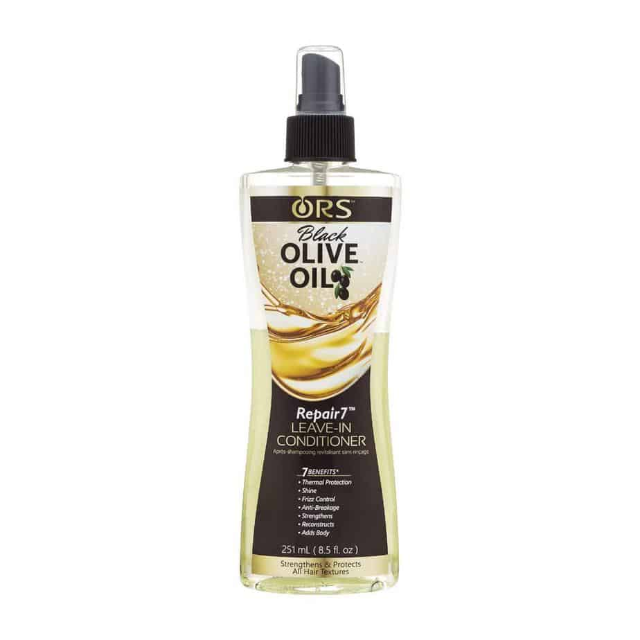 ORS Black Olive Oil Repair 7 Leave In Conditioner