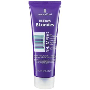 Purple Toning Shampoo - Best Shampoo For Bleached Hair