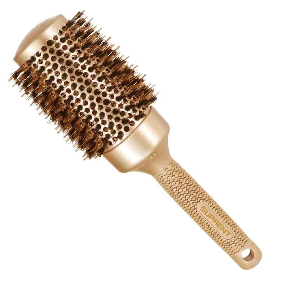 Suprent Round Brush