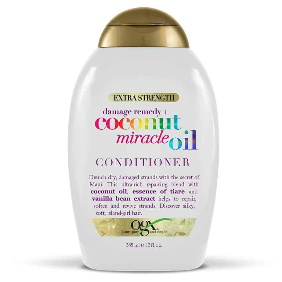 OGX Extra Strength Damage Remedy Conditioner