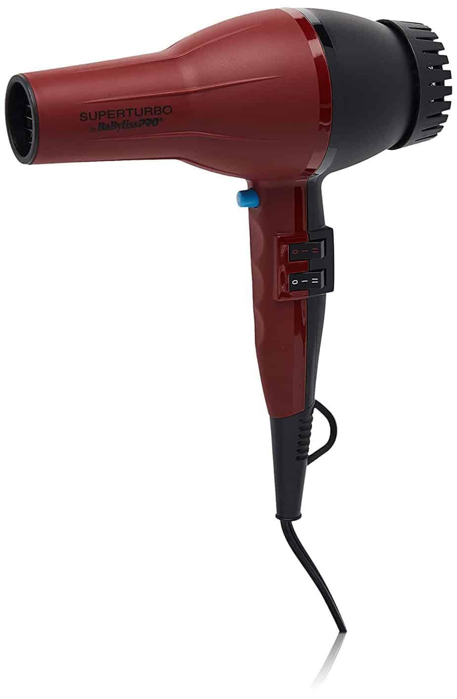 BaBylissPRO BAB307 Turbo Hair Dryer