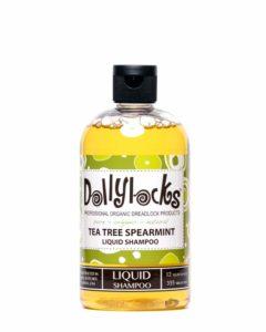 professional organic dreadlocks shampoo
