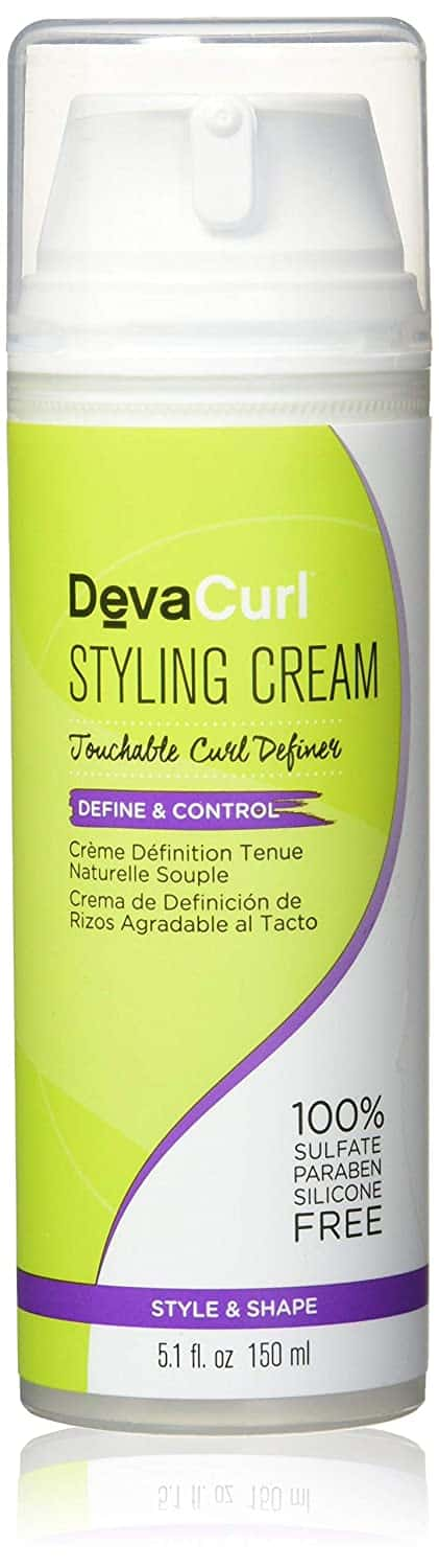 Devacurl Styling Cream Define And Control