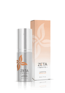 Lightening Moisturizer - Zeta White review