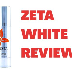 Want a radiant and naturally glowing skin? Try the products of Zeta White after reading Zeta White review